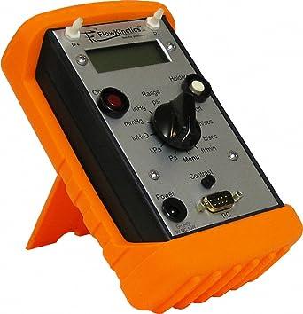 FlowKinetics FKS 1DP-PBM-20 Multi-Function Air Velocity