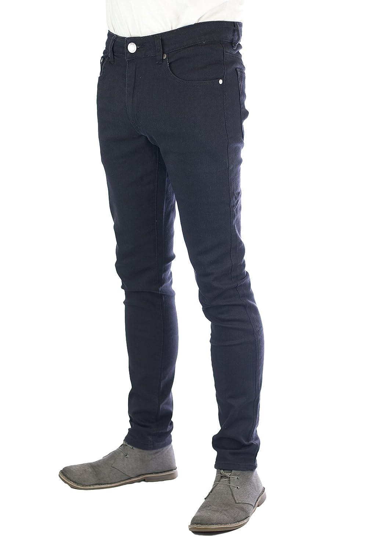 best Seven Souls Skinny Slim Fit Stretch Twill Pants - www ...