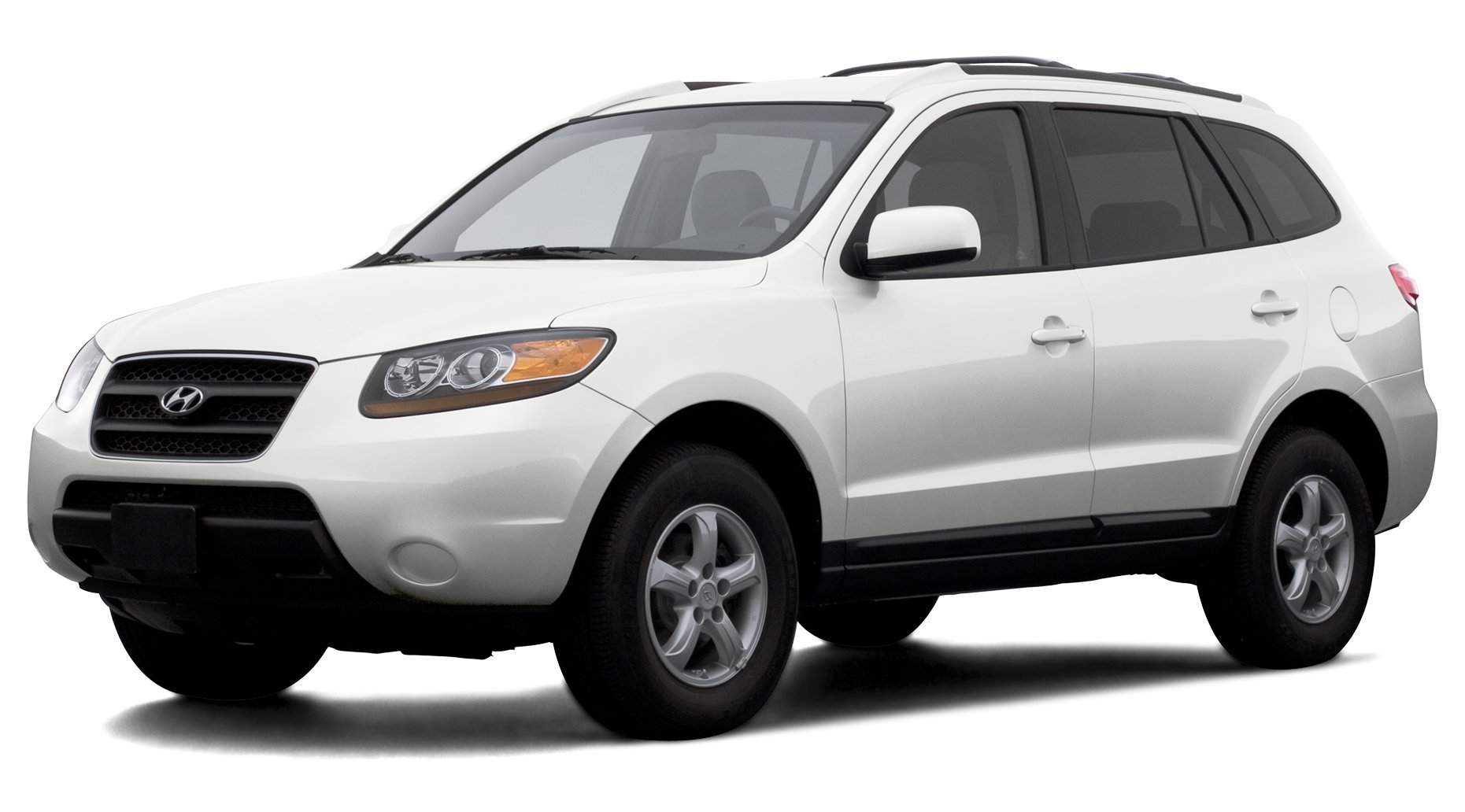 2007 hyundai santa fe manual
