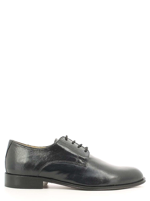 Fontana 5577-N Zapatos Casual Hombre 45 EU Azul
