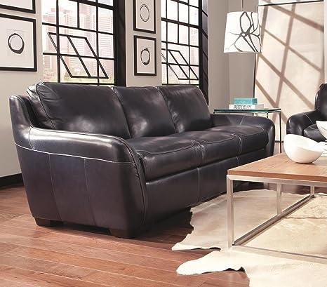 Amazon.com: Chelsea muebles para el hogar Amrillo sofá ...