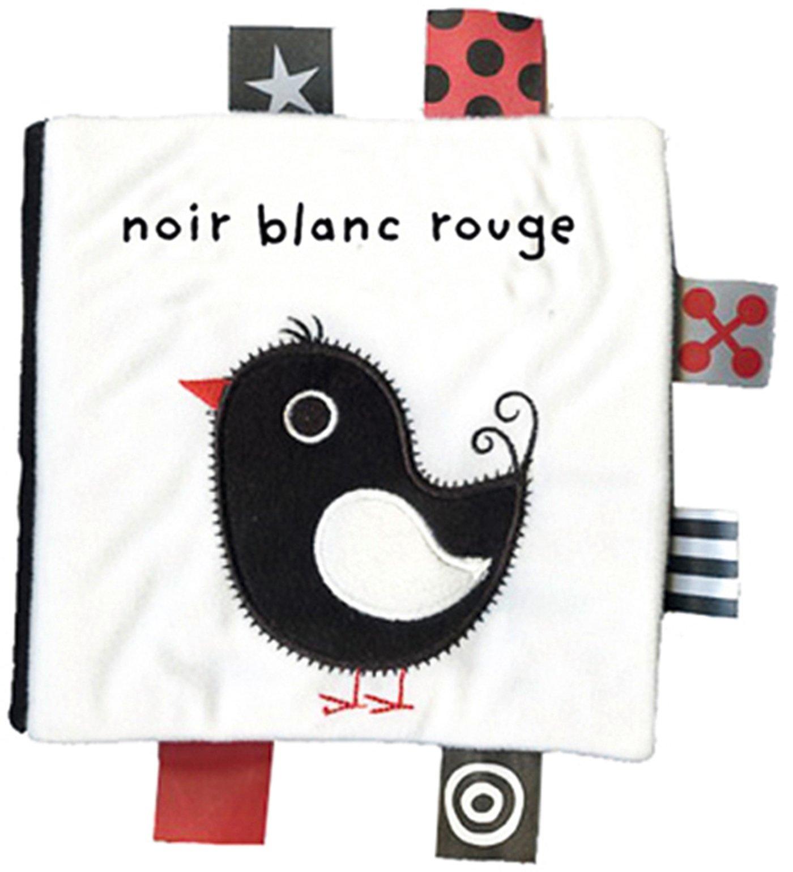 Noir Blanc Rouge Amazon Fr Tourbillon Livres