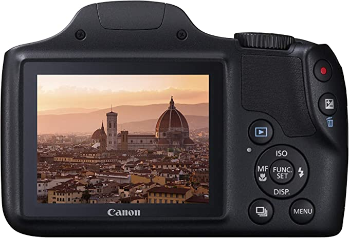 Canon E4CNPSSX520HSK product image 8