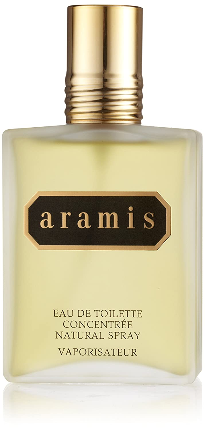 Aramis-Edt Spray, 3.7 Ounce 0022548013014