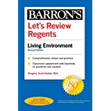 Let's Review Regents: Living Environment Revised Edition (Barron's Regents NY)