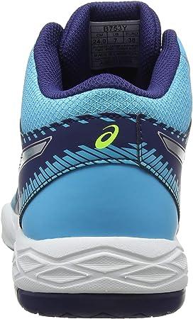 Asics Gel-Task MT, Zapatillas de Voleibol para Mujer