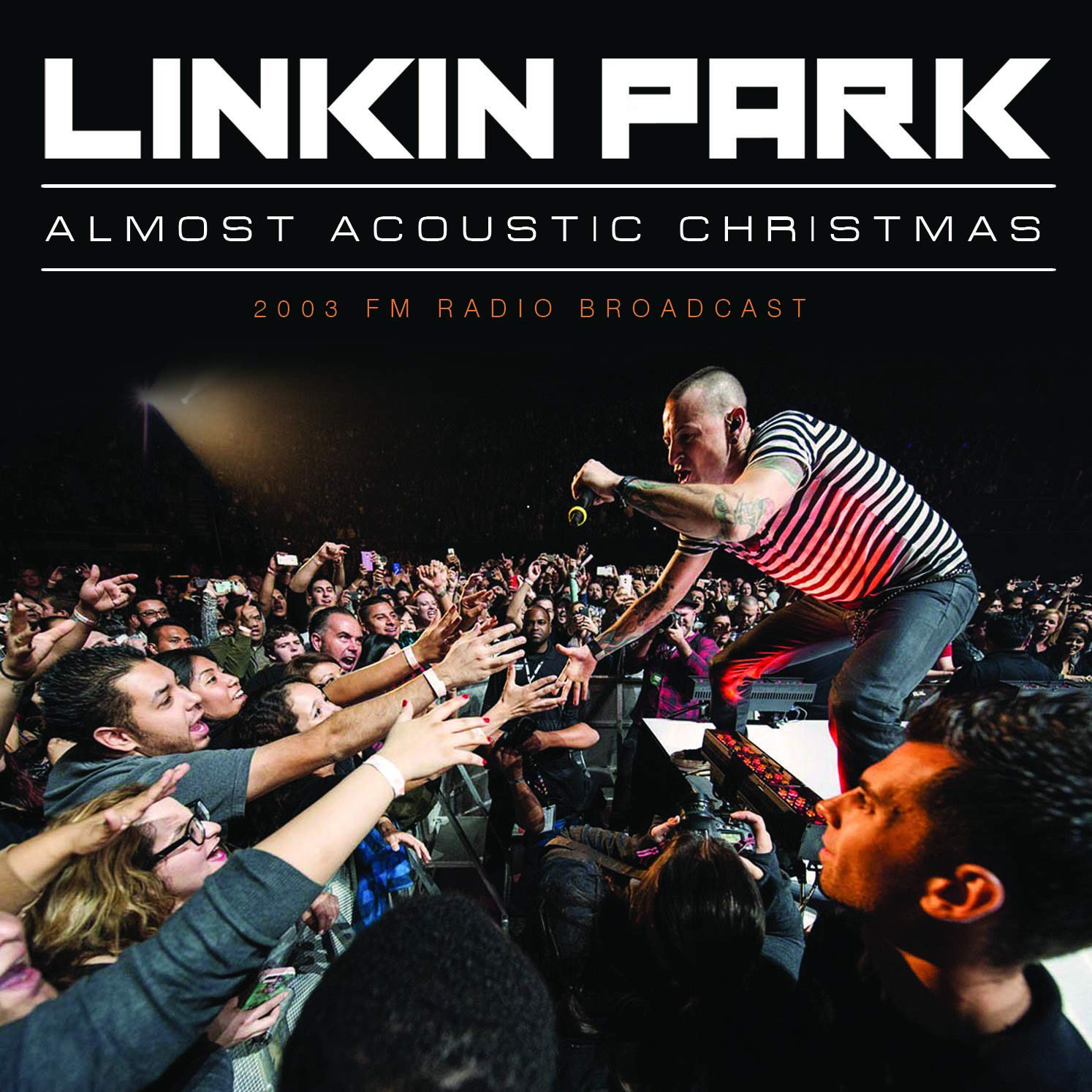 Kroq Almost Acoustic Christmas 2021 Buy Almost Acoustic Christmas Online At Low Prices In India Amazon Music Store Amazon In