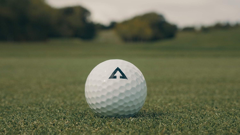 アーチャーゴルフロングボウゴルフボール(1ダース) B07KX4GZFK