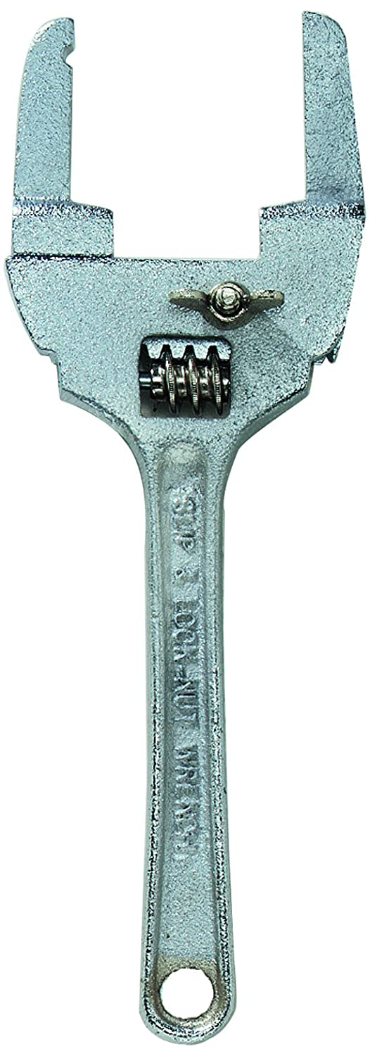 General Tools 190 Adjustable Sink Wrench