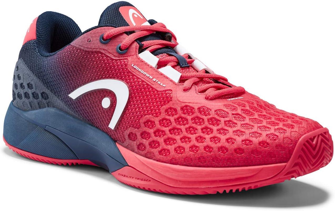 Head Revolt Pro 3.0 Clay Men Zapatos de Tenis, Hombre