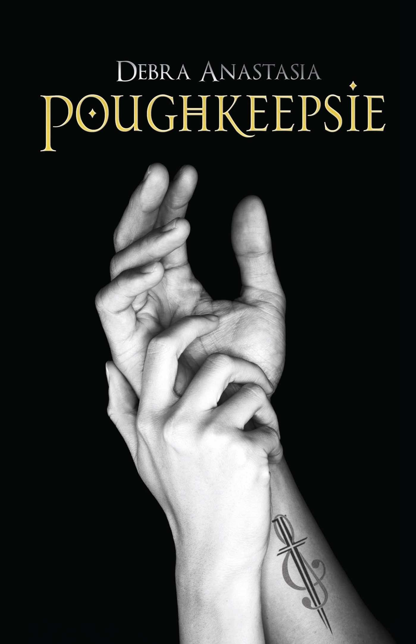 Poughkeepsie (The Poughkeepsie Brotherhood Series) ebook
