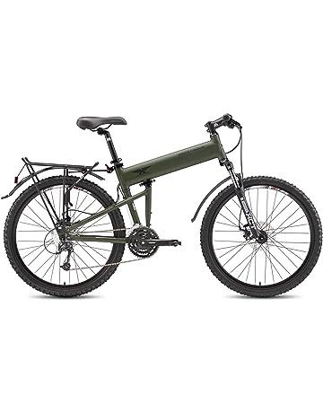 Montague Paratrooper 24 Speed Folding Mountain Bike fe2202b11