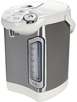 Rosewill r-hap-15002 4.0 litros acero inoxidable eléctrico caliente dispensador de agua con