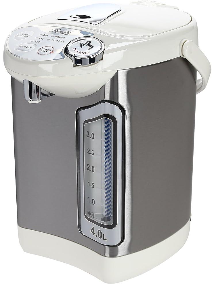 ROSEWILL不锈钢电热水壶只要$38.24!