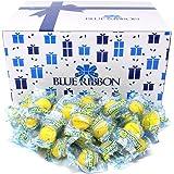 4 Lb Lemonheads Lemon Heads Candy by Ferrara Individually Wrapped in Bulk By Blue Ribbon, 4 Lbs