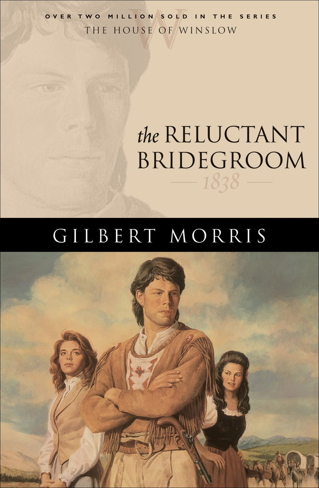 The Reluctant Bridegroom  House Of Winslow Book  7   English Edition