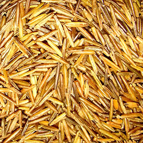 Wild Rice Bineshii World Famous Ghost Wild Rice An Exquisite Natural Delicacy 14-LBS by BINESHII