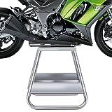 Goplus Motorcycle Motocross Dirt Bike Panel Stand