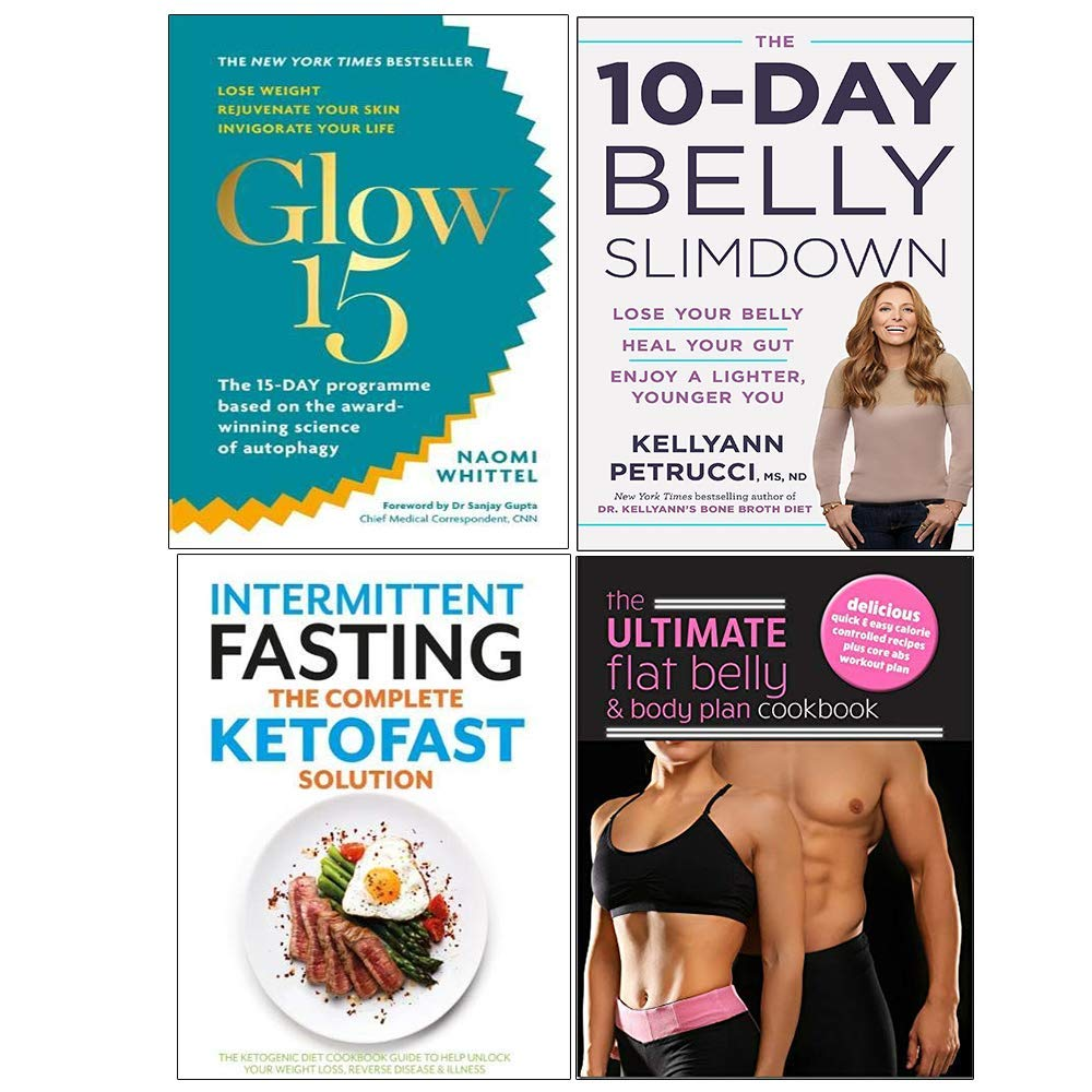 the 10 day belly diet