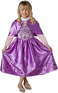 Disney Princess Rubies 610281S talla S Disfraz Rapunzel Enredados para 3-4 a/ños Rapunzel para ni/ña