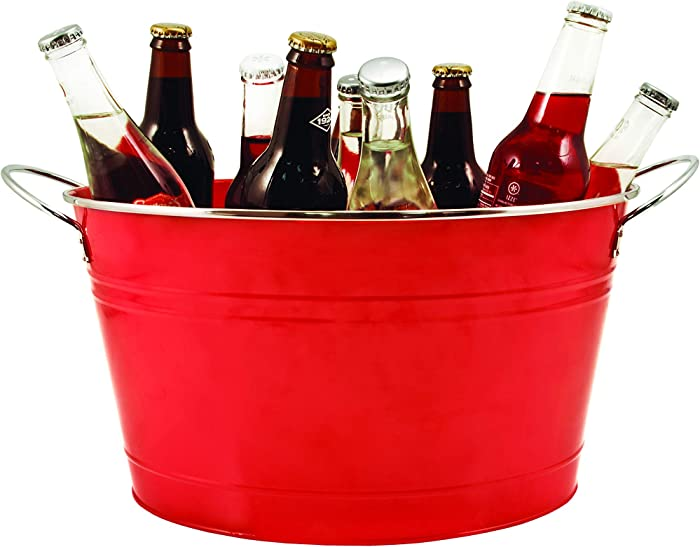Top 9 Red Insulated Beverage Tub