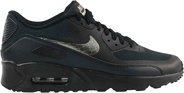 price reduced on feet shots of pretty nice Nike Air Max 90 Ultra 2.0 (GS), Chaussures de Gymnastique Mixte ...