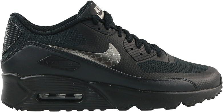 Nike Air Max 90 Ultra 2.0 (GS), Chaussures de Gymnastique Mixte Enfant