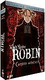 Witch Hunter ROBIN コンプリート DVD-BOX (全26話, 720分) ウイッチハンターロビン サンライズ アニメ [DVD] [Import] [PAL, 再生環境をご確認ください]