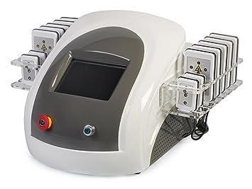 RN Technology Concept Lipolaser 10 + 4: Amazon.es: Salud y ...