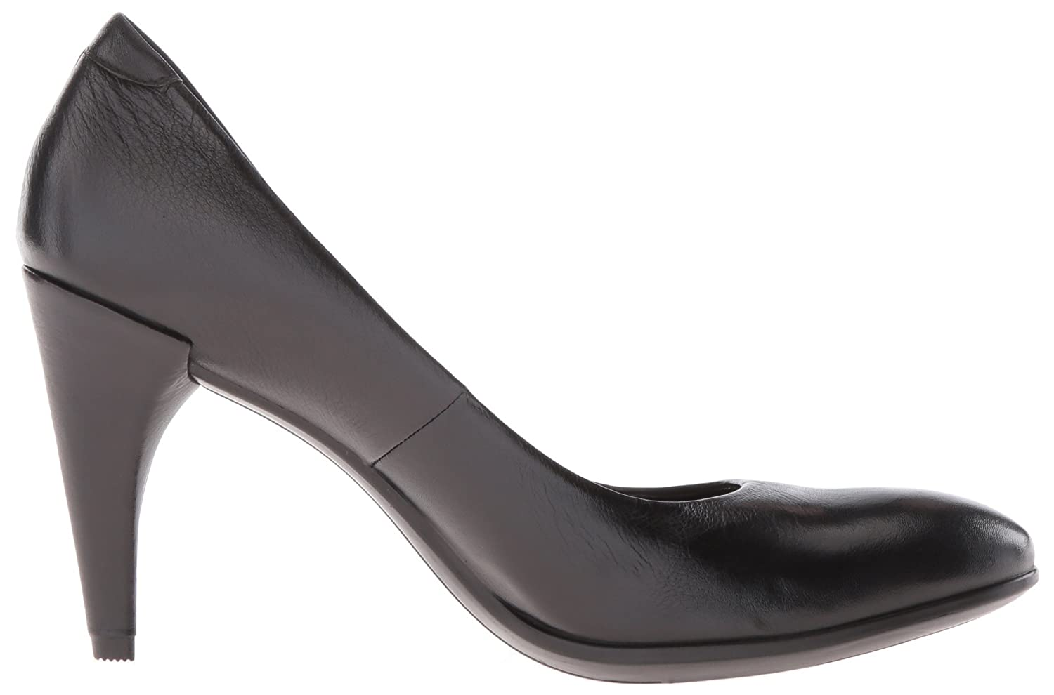 ECCO Women's Shape 75 Sleek Dress Pump B01A9IR15Y 41 EU/10-10.5 M US|Black