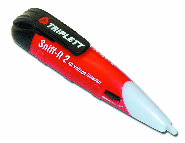 Triplett Breaker Sniff It 9650 Digital Circuit Locator Finder