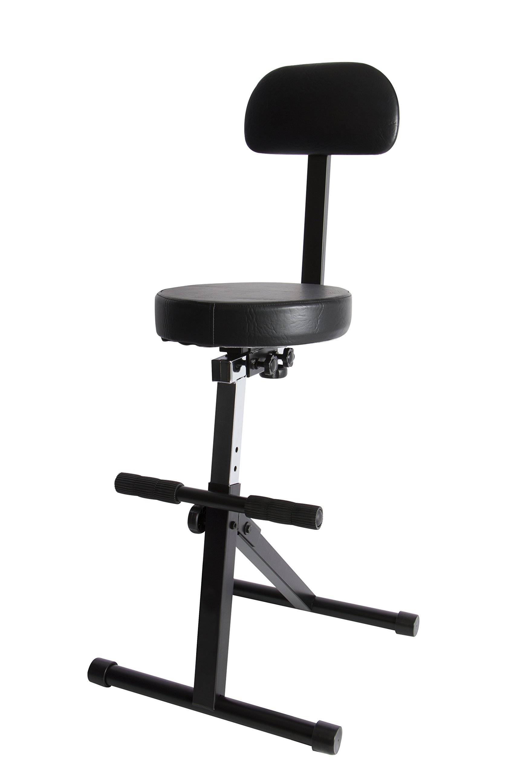 On Stage DT8500 Guitar/Keyboard Throne