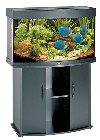 Juwel Aquarium Vision 180 schwarz, ohne Unterschrank: Amazon.de ...