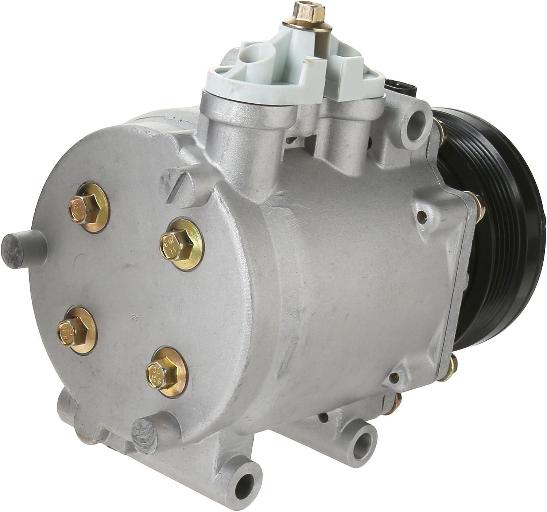 Reman A//C Compressor Ford Scroll 4Season pn 78588
