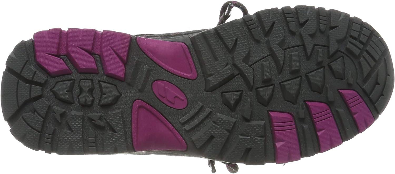 Trespass Scree Chaussures de Randonn/ée Basses Femme