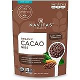 Navitas Organics Raw Cacao Nibs, 16 Oz