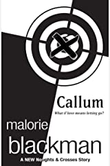 Callum: A Noughts and Crosses Short Story Kindle Edition