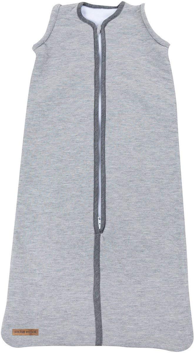 Little Dutch 1821 d\été en jersey gigoteuse Gris mélangé Taille 70 cm: Amazon.es: Bebé