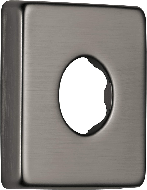 Black Stainless Delta Faucet RP51034KS Shower Flange Trim