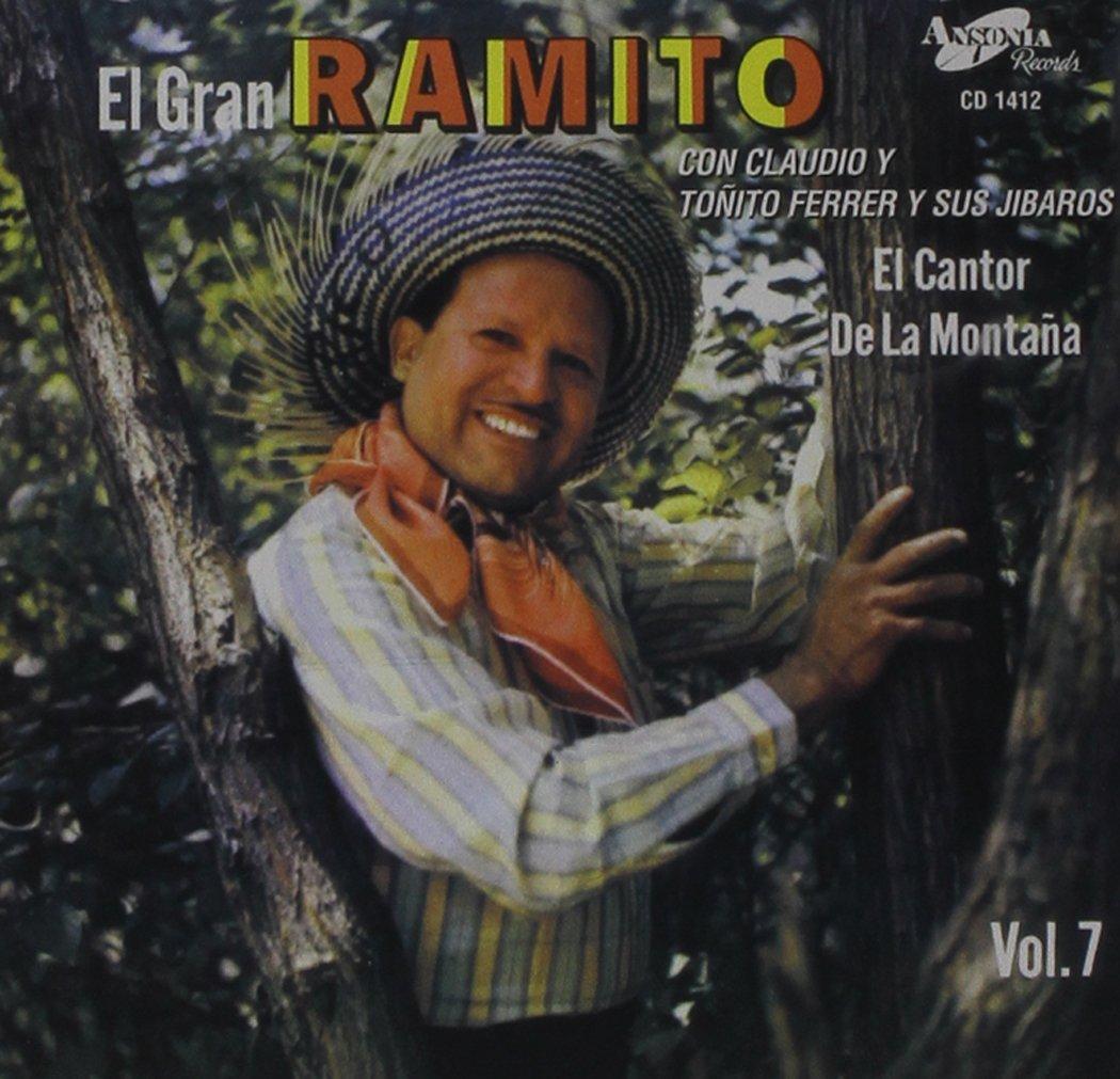 El Gran Ramito, Vol. 7 by Ansonia