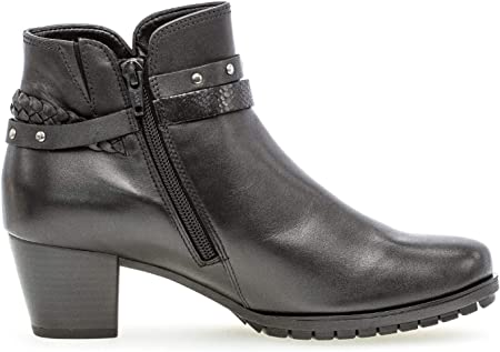 Gabor Mujer Botines, señora Ankle Boots