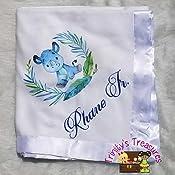 Amazon.com: American Baby Company - Manta de forro polar con ...