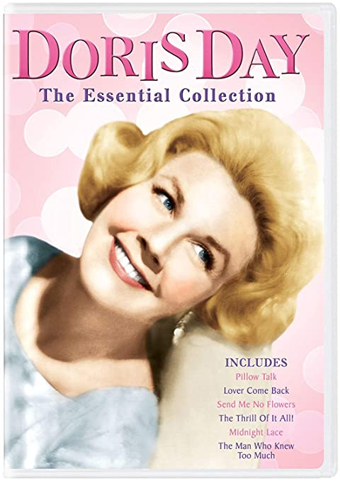 heartland the plete seasons 1 10 set on dvd pristine a place to call home complete series Amazon.com: Doris Day: The Essential Collection (DVD): Various: Movies u0026 TV
