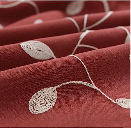 tbqing cordones Mantel plástico algodón kontinentalen Pastorale ...