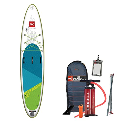 Red Paddle Co Red Paddle Co 12'6