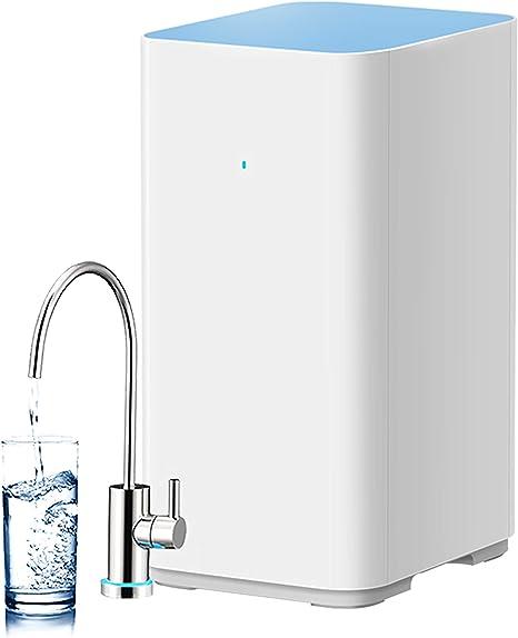 LIANGJING - Purificador de Agua para Cocina (ósmosis inversa ...