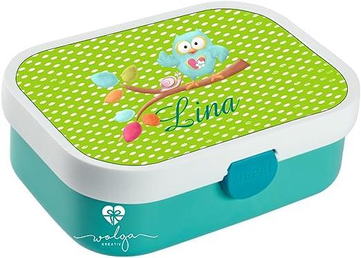 Brotdose-lunchbox Kinder-Frühstücksbox-Brotbox-Kindergartenbox 3 teilig