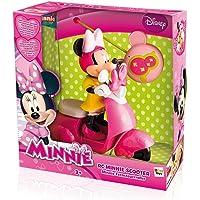 IMC Toys - Scooter RC de Minnie  - 180673 - Disney