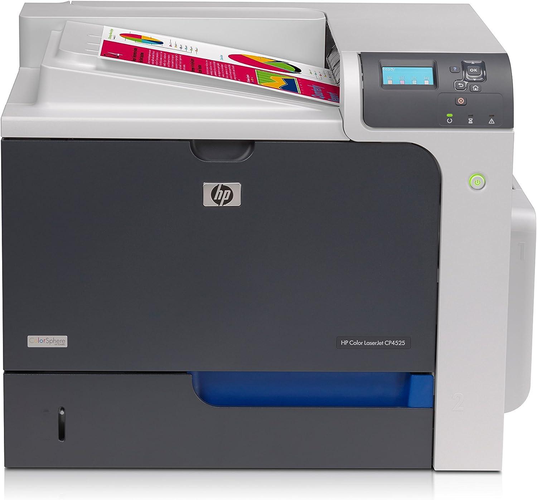 HP Color LaserJet Enterprise CP4525dn Printer (CC494A)