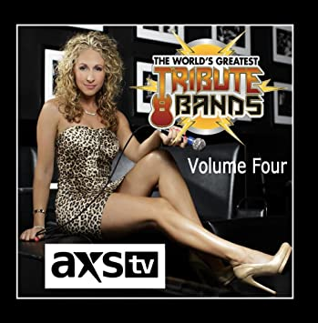 Various Artists - Axs TV Presents: The World's Greatest